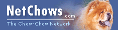 NetChows.com - The Chow-Chow Network